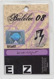 Festival Balelec 2008