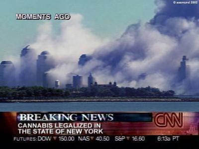 chanvre en new york